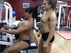 مربیان سعی برادر و خواهر سکس کنید پس از تمرین برای دیدن